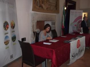 Presentazione del mio libro a Taurasi Enoreca region16 ago 2013 002